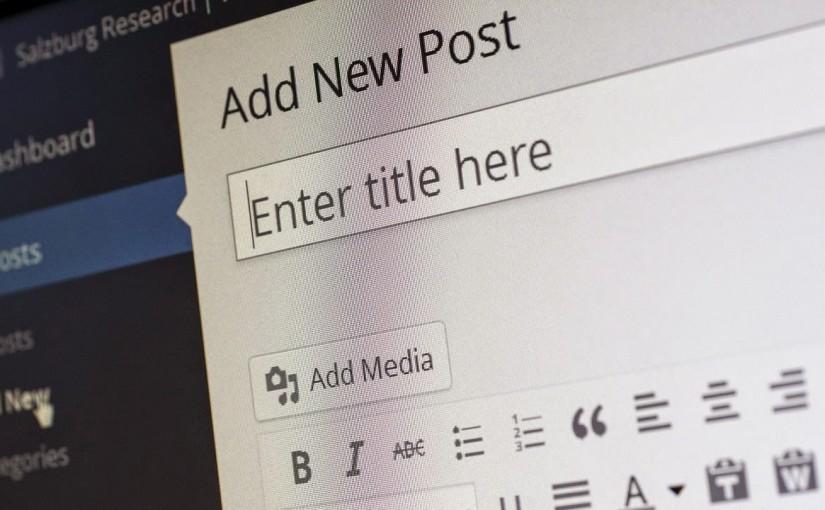 Ręczna instalacja WordPress w AttHost